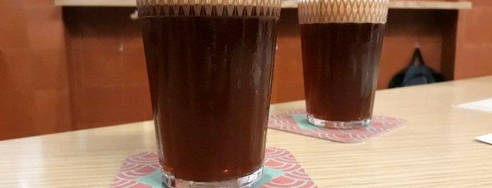 Canoa Cervejaria is one of Posti che sono piaciuti a Fernando.
