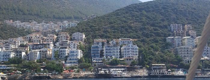 Ercü Boat is one of Lieux qui ont plu à Sıla.
