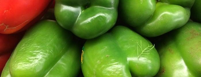 Albany Fresh Produce is one of Lieux qui ont plu à David.