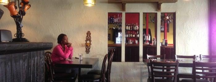Montero's is one of Solano Avenue restaurants.