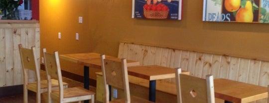 Solano Avenue restaurants