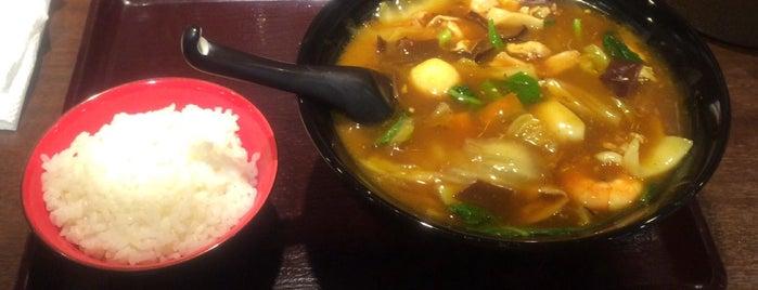 麺屋ここいち 一宮末広店 is one of 拉麺マップ.