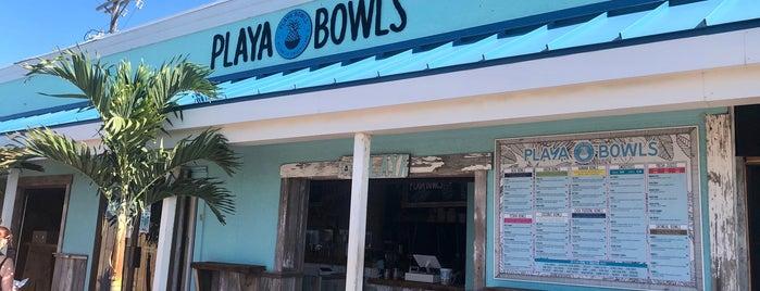 Playa Bowls is one of Lieux qui ont plu à Stephen.