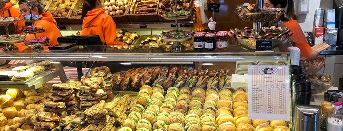 Konditorei Chocolatte is one of Munich - Haidhausen, Max-, Isar- & Ludwigvorstadt.