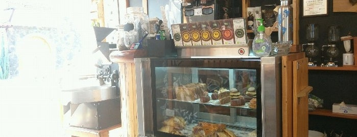 1835 Coffee Lab is one of Ecuador.