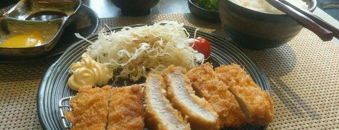 北海道日本料理 is one of Bars + Restaurants.