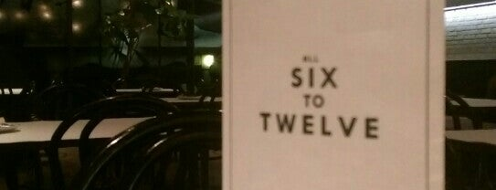 aLL Six To Twelve is one of Orte, die SV gefallen.
