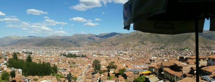 Mi Rador Del inka is one of สถานที่ที่ SV ถูกใจ.