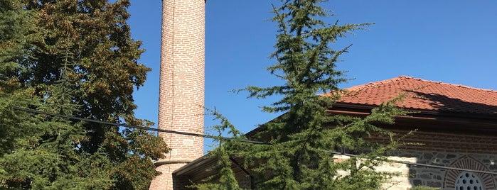 KANUNI SULTAN SULEYMAN CAMII MUDURNU is one of Locais curtidos por Canan.