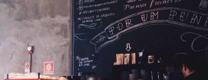 Cafés p Visitar
