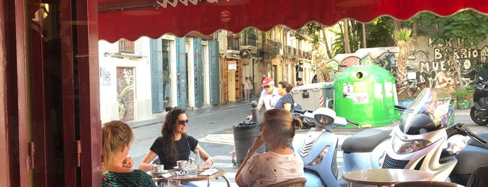 El Café Del Abad is one of All-time favorites in Spain.