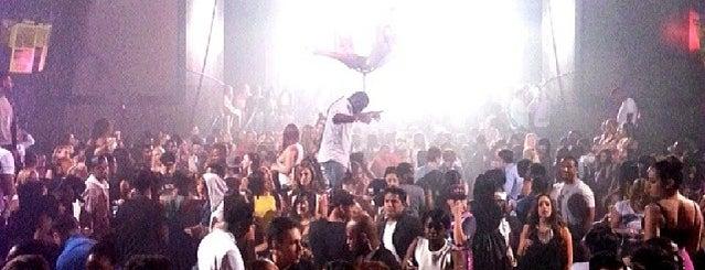 Mansion Nightclub is one of Nightlife | Miami Music Week 2014.