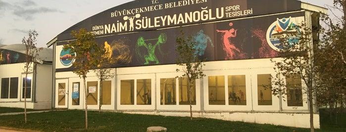 Büyük Atatürk Parkı is one of Lugares favoritos de Seval.