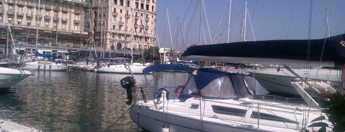 La Scialuppa is one of Italia.