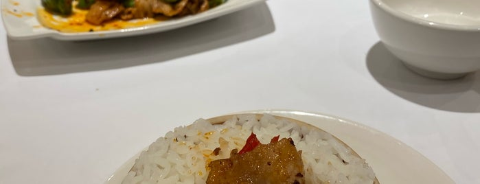 Pop Hunan Cuisine is one of Taipei my hometown.