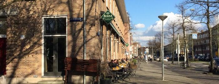 Bartack is one of Orte, die Julia gefallen.
