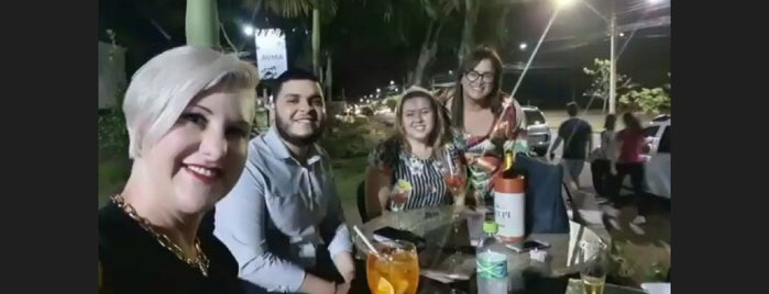 Barracão Happy Hour is one of Posti salvati di Jane.