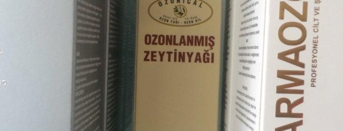 Yonca Eczanesi is one of yeni.