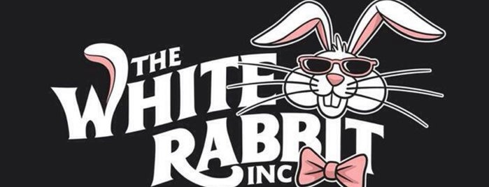 The White Rabbit INC is one of Olimpos-Kaş- Fethiye.
