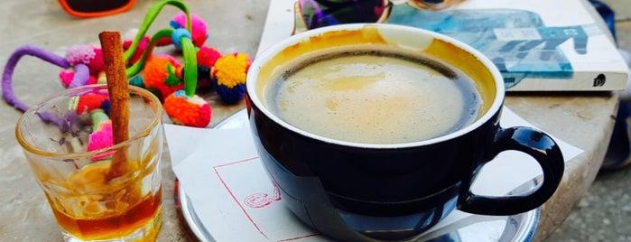 Cafe Spitz is one of Büyükada.