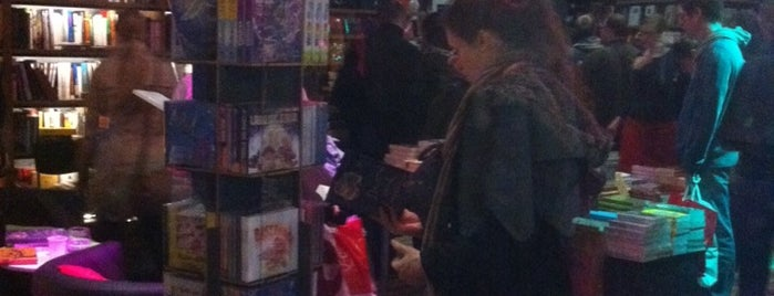 Hiša sanjajočih knjig / House of Dreaming Books is one of Ljubljana.