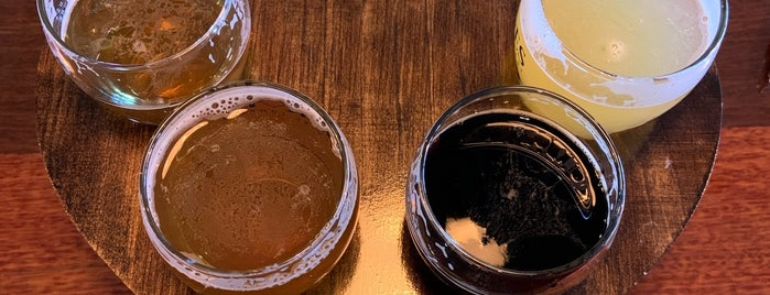 The Lost Borough Brewing Co. is one of Places to check out in Rochester.