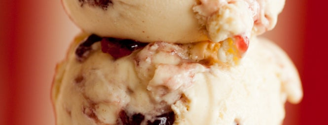 OddFellows Ice Cream - The Sandwich Shop is one of NYC.