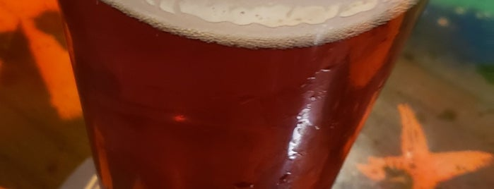 State 48 Funk House Brewery is one of Erin'in Beğendiği Mekanlar.
