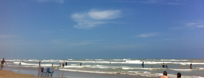 South Padre Island is one of Pragathiさんのお気に入りスポット.