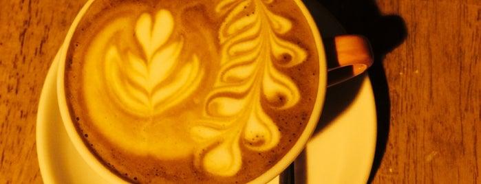 Mambocino Artisan Coffee is one of İstanbul Yeme&İçme Rehberi - 3.