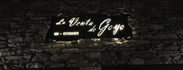 La Venta de Goyo is one of Quiero ir !!! 🔜.