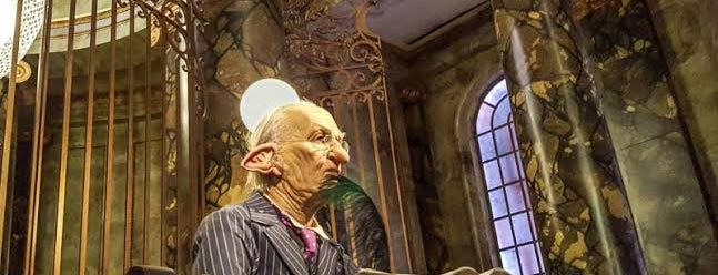 Harry Potter and the Escape from Gringotts is one of M. 님이 좋아한 장소.