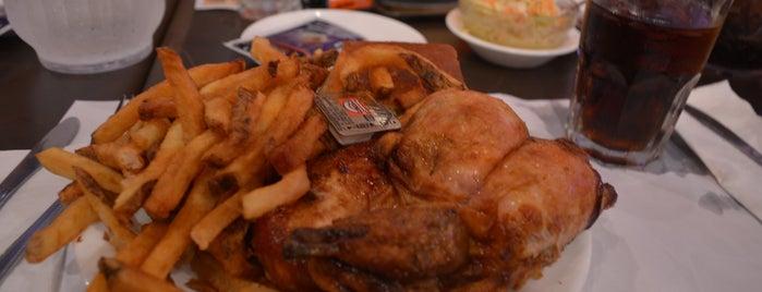 dallas bbq Manhattan, new york is one of MileagePlus Dining.