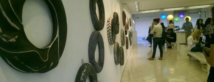 Art Park Gallery is one of Antalya Etiket Bonus Mekanları 🌴🍁🍃.