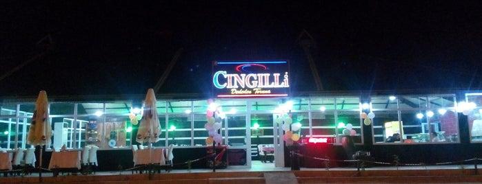 Cıngılli Restaurant is one of ***Dat-Yol.