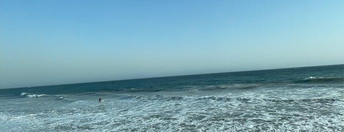 Malibu Beach is one of USA Trip 2018.