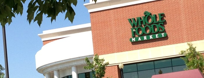 Whole Foods Market is one of Chicago.