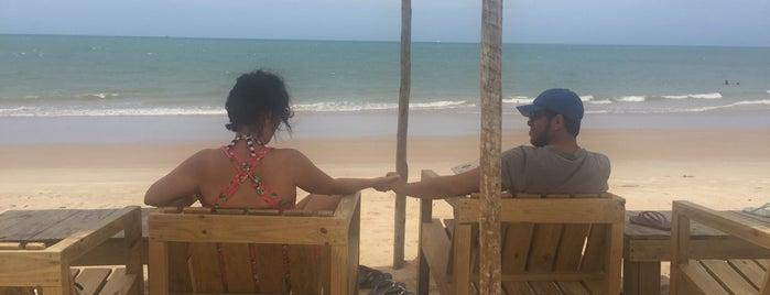 Manito praia is one of Posti che sono piaciuti a Tania Ramos.