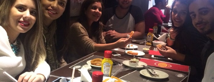 Twin Burger is one of Posti salvati di Tania Ramos.