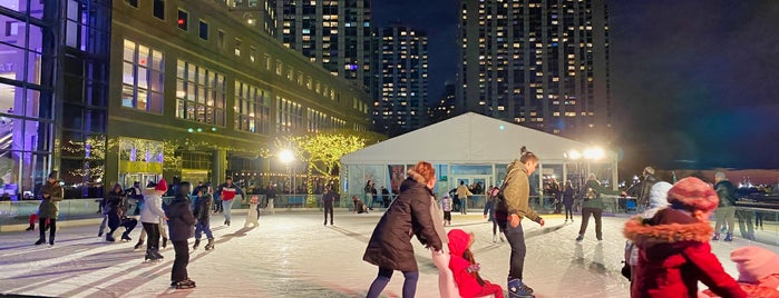 Waterfront Plaza, Brookfield Place is one of New York New York.
