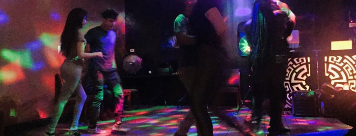 Club Viva is one of Places in STL to check out.