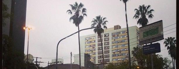 Bom Fim is one of Porto Alegre 2.