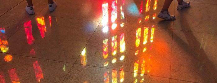 Museu Basilica de la Sagrada Familia is one of Barcelona.