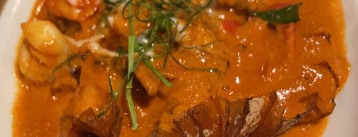Sukhothai is one of Dubai- lunch/ dinner.