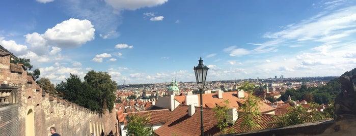 (Nové) Zámecké schody is one of Praha - Prague - Praga.