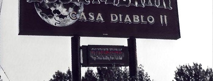 Dusk 'Till Dawn is one of Tempat yang Disukai Roemello.