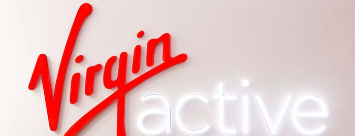 Virgin Active Collection Silo District is one of Bloggsy : понравившиеся места.