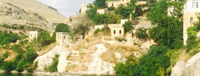 Halfeti is one of Istanbul Baru.