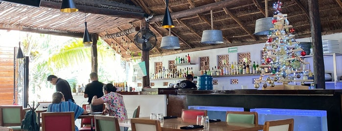 La Chula Tulum is one of Riviera Maya.