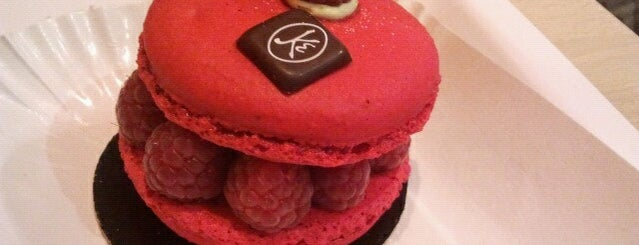Eric Kayser is one of Bakery in Paris.